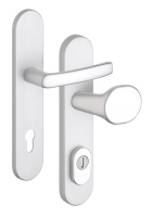 Schutzbeschläge aluminium EL1